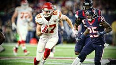Chiefs vs. Texans: 10 Stats to Know