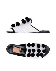 Kallistè Women Sandals on YOOX. The best online selection of Sandals Kallistè. YOOX exclusive items of Italian and international designers - Secure payments - Free Return