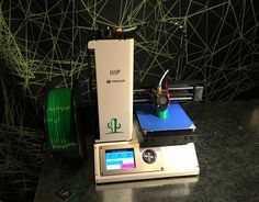I put the $200 Maker Select Mini 3D printer from Monoprice through it's paces in this weekend review.