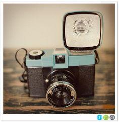 diana f +    love oldschool photography