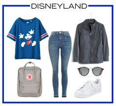 Airport style ideas for your next Disney Parks trip | Disneyland outfit | [ http://di.sn/6000B2Mhq ]