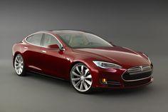 Mi lista para Santa tiene sólo 1 item!!! Un Tesla S... Todo sea por el medio ambiente :)
