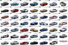 Finding its heritage in the Nissan Skyline GT-R family. The has been improved by Nissan over the years. Nissan Skyline Gt R, Nissan Gt R, Skyline Gtr, Infiniti G37, Super Sport Cars, Super Cars, Jdm, Japanese Cars, Sexy Cars