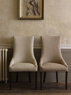 Desperate to find a UK seller of these upholstered dining chairs! Contemporary Style Upholstered Dining Chairs