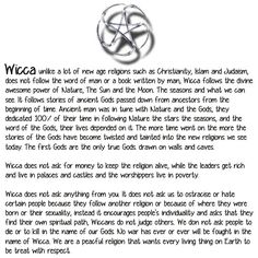 Wicca )O( https://www.facebook.com/photo.php?fbid=203307639818190=a.128666473948974.27910.127815357367419=1