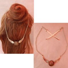 Steampunk Pocket Watch, Steampunk Heart, Steampunk Earrings, Moon Jewelry, Hair Jewelry, Jewellery, Whimsical Hair, Sugar Skull Decor, Celtic Hair