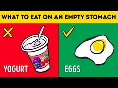 14 FOOD FACTS WORTH KNOWING - YouTube