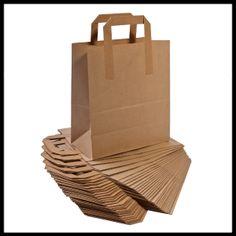 Torby papierowe na prezenty EKO