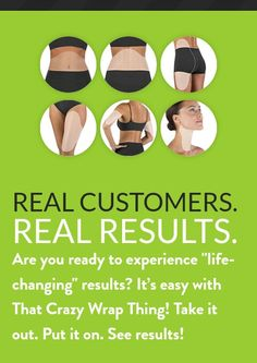 Products for women would want to maintain a better appetite, keep their bodies in shape, clear stretch marks, etc! It's all here!