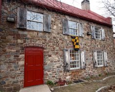 Old Park Slope Brooklyn NY | The Old Stone House, J.J. Byrne Park, Brooklyn New York City | Flickr ...