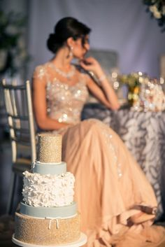 Luxury Wedding Styled Shoot at Aria in CT captured by Danny Kash Photography and featured on Reverie Gallery Wedding Blog. Luxury Wedding, Wedding Blog, Sequin Skirt, Sequins, Formal Dresses, Gallery, Skirts, Photography, Style