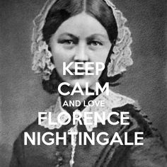 florence nightingale #quote