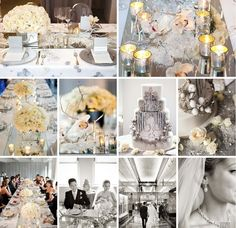 7 Stunning #Wedding Inspirations With Steal-Worthy Details