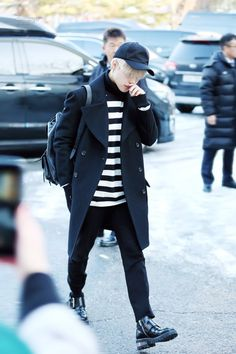 BTS (Jimin) Style
