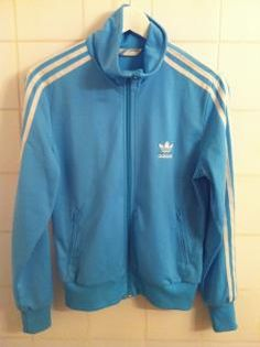 Original Adidas Trainingsjacke
