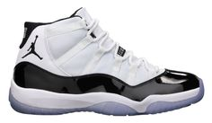 """The Most Anticipated Sneaker Of The Year Is Set To Release At Midnight - The Air Jordan XI Retro """"Concord"""""""