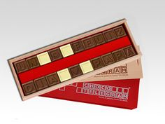 Artisan Chocolate, Berries, Ideas, Bonbon, Sweets, Happy Fathers Day, Christmas Presents, Shapes, Messages