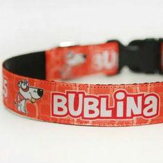 Obojek Blackberry   Collar by Blackberry  #collar #blackberry #bublina #bubble #orange #design #pes #obojek #dog