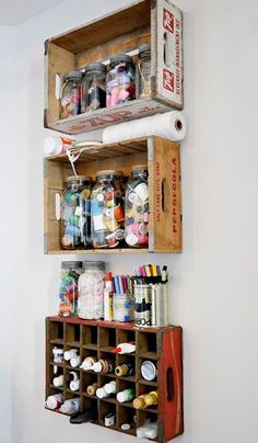 Ideas DIY de decoración #decoración #DIY