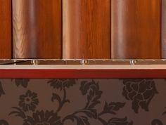 Családi ház, Budapest, #fa, #térelválasztó, #fal, #belsőépítészet Budapest, Fal, Home, House, Ad Home, Homes, Houses, Haus, At Home
