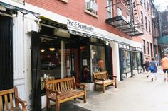NYC Neighborhood Guide | Greenwich Village - As Told By Ash and Shelbs