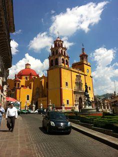 Leon Guanajuato, Mexico...