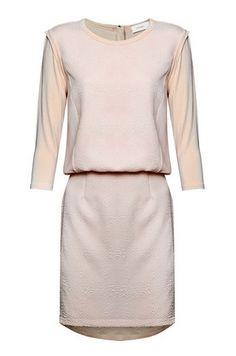 An Ounce dress