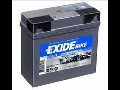 Motorradbatterie 12V/19 Ah Gel. Für alle BMW-Motorräder mit ABS