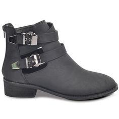 Spend-less Shoes - Dallas Black, $19.95 (http://www.spendless.com.au/dallas-black/)