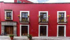 Colores de Puebla (Puebla colours)