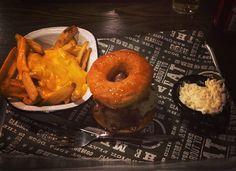 #SmokeHaus #donutburger #ladsladslads by dylan_robinson95