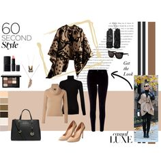 """Daily Chic"" by koum-anastasia on Polyvore"