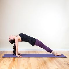 Tone Your Tush With This Yoga Sequence