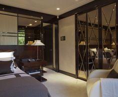 Hampstead Heath Lateral Apartment | Oro Bianco Interior Design