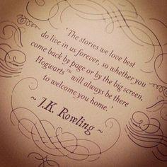 Harry Potter J. Rowling quote Harry Potter J. Harry Potter Pictures, Harry Potter Love, Harry Potter Fandom, Harry Potter Memes, Harry Potter World, Harry Potter Always Quote, Harry Potter Sayings, Harry Potter Bookmark, Hogwarts