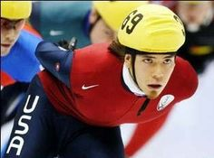 gonna miss him this year. Apolo Ohno, Hubba Hubba, Olympians, Anton, Celebrity Crush, Skate, Athlete, Crushes, Celebrities