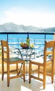 ★★★ Mantraki Hotel Apartments, Ágios Nikólaos, Grèce