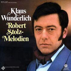 Klaus Wunderlich 1970s LP Album Covers