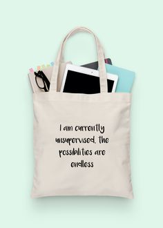 Crochet Gifts – Gifts for Knitters – Yarn Tote Bags – Knitting Bags – Knitting gifts – Project Bag – The Best Ideas Cotton Tote Bags, Reusable Tote Bags, Bag Quotes, Diy Tote Bag, Canvas Tote Bags, Canvas Totes, Knitted Bags, Crochet Gifts, Things To Sell