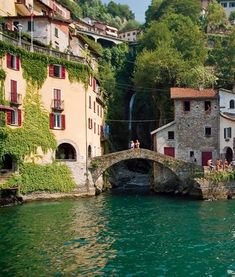 Lake Como, N Italy , from Iryna