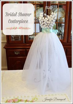 Bridal Shower Centerpiece Ideas For Your Special Bride To Be Easy And Fun Decoration