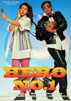 IMDB Ratings: 5.9/10 Genres Are: Comedy, Musical, Drama Languages Are: Hindi Quality Is: Size Is: 386mb Directed By: David Dhawan Writer: Rumi Jaffery Star Cast: Govinda, Karisma Kapoor, Kader Khan Storyline: Two young Indians, Meena and Rajesh, meet in Europe and fall in love with each other, promising to get married when they return back …
