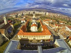Carmen Moroianu - Google+  Fortress bastion Alba  Carolina - Alba Iulia -  Romania  #medicaltourism , #medicaltravel, #medicalholidays, #medicaltourismRomania, #soghtseeing, #travel, #tourism, #tours