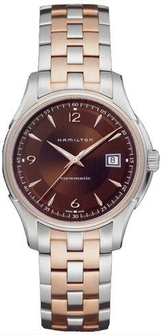 Hamilton Jazzmaster Viewmatic H32655195