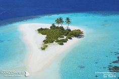 Image result for aerial desert islands