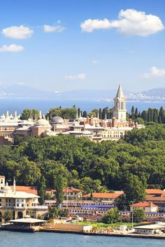 Topkapi Palace, Istanbul, Turkey. For luxury hotels in Istanbul visit http://mediteranique.com/hotels-turkey/istanbul/