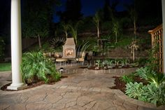 San Diego Landscape Contractor, Western Outdoor Design, design process begins with an initial consultation to understand and review your style and vision for your outdoor living space.   Call now for a FREE Design Consultation (800) 779-8191 or fill out the form at www.westernoutdoordesign.com Our Office will contact you promptly! #sandiegolandscapedesigner