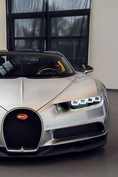 The Bugatti was unveiled in Paris in 1991 and went into production until Bugatti went out of business in 1995 (Bugatti has since been resurrected by Volkswagen). The car was available as a two-door sports car and only 31 cars were produced. Maserati, Lamborghini, Ferrari, Bugatti Shoes, Bugatti Cars, Rolls Royce, Audi, Porsche, New Sports Cars