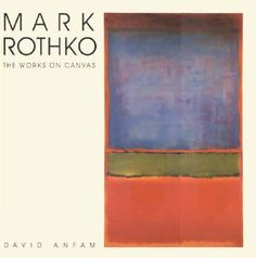 Love anything Mark Rothko!
