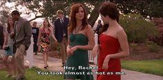 Rachel and Brooke